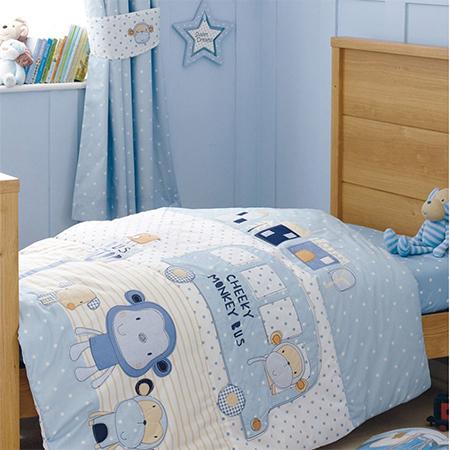 Home Dzine Shopping Cheeky Monkey And Chloe Cat Bedding