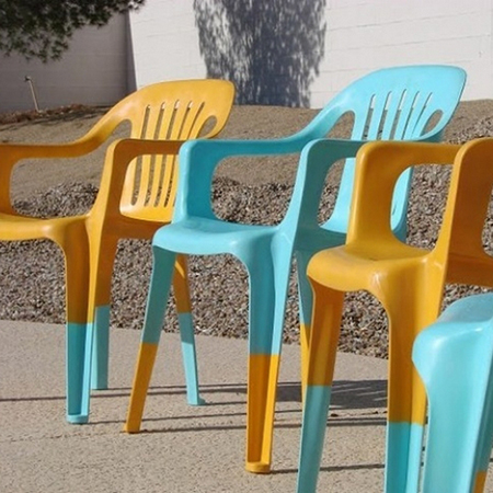 Groovy Home Dzine Craft Ideas Have Fun With Rust Oleum Spray Paint Ibusinesslaw Wood Chair Design Ideas Ibusinesslaworg