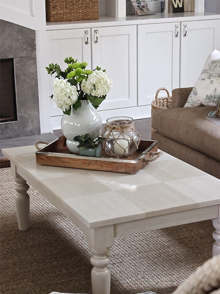 How To Style A Coffee Table, Things To Use Instead Of A Coffee Table