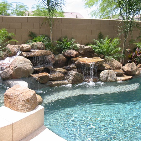 Home Dzine Garden Ideas Build Your Dream Swimming Pool