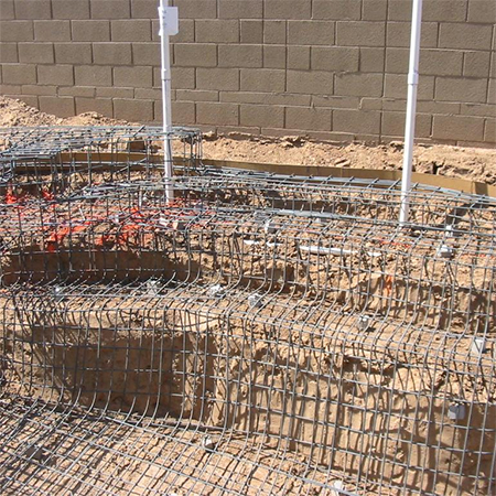 how to build diy swimming pool rebar reinforcing