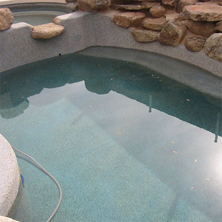 how to build diy swimming pool fill with water