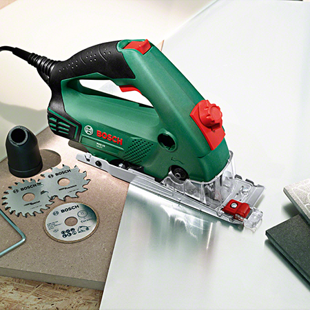 Which power saw is the best one bosch multi saw