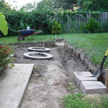 Home Dzine Garden Transform A Plain Patio Into A