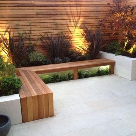 Home Dzine Garden Ideas Add More Seating To Your Garden