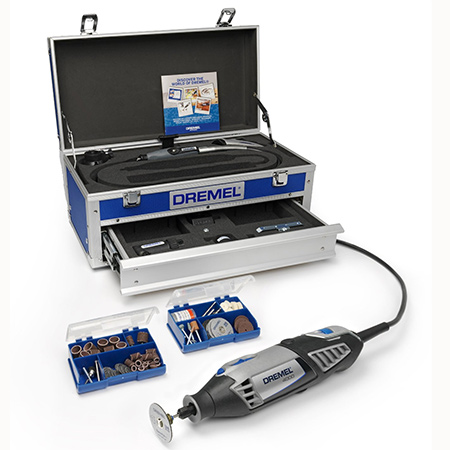 Dremel tools on special at Builders Warehouse for the festive season