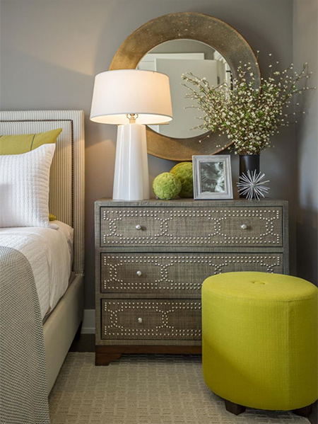 Home dzine home decor ideas and inspiration for guest for Diy guest bedroom ideas