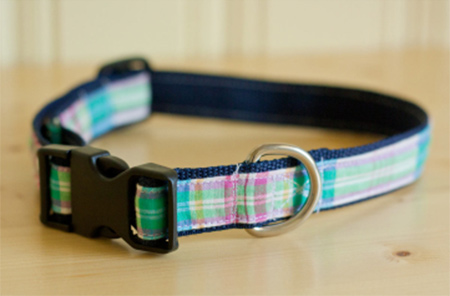 Gift idea... How to make a dog collar