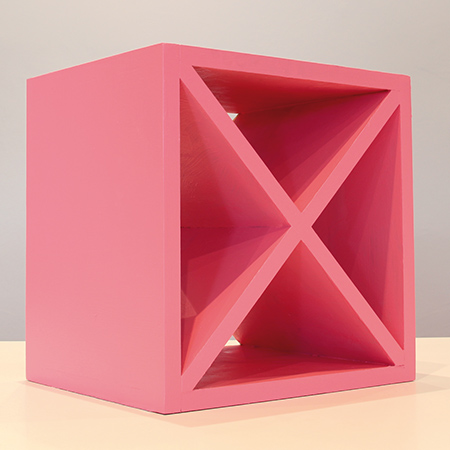 make diy colourful storage cubes with laminated pine and rustoleum 2x spray paint