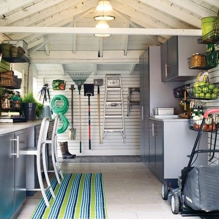 Home dzine home improvement ideas for a garage conversion