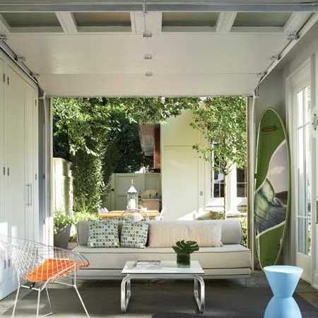 Ideas For A Garage Conversion Patio Or Garden Room Part 93
