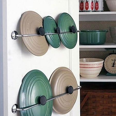 Home Dzine Kitchen Nifty Kitchen Storage Ideas