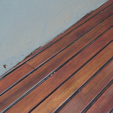 woodoc waterbased water borne exterior deck sealer