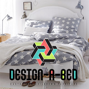design-a-bed childrens furniture