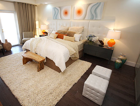 decorating ideas for master or main bedroom