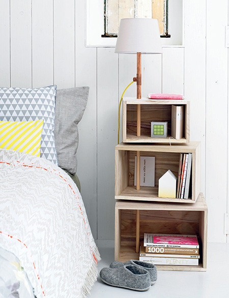 home dzine craft ideas   plywood perfect for children's rooms