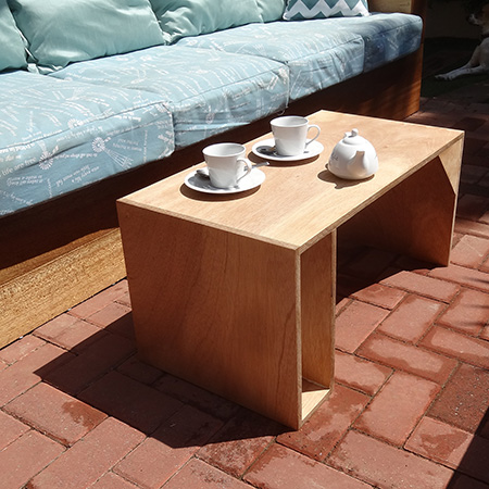 Home Dzine Home Diy 3 In 1 Table That Is A Tv Tray A Laptop Stand Or A Coffee Table