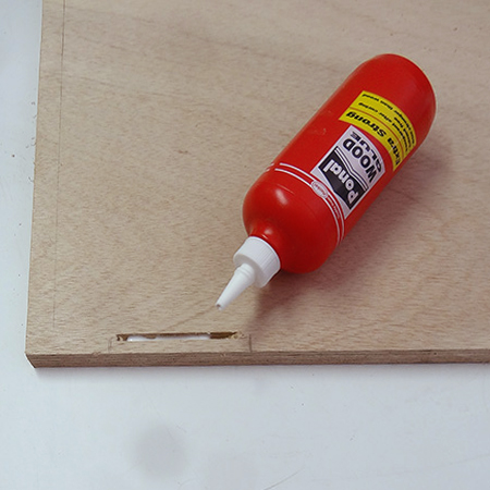 use ponal wood glue when using biscuit joiner and biscuits
