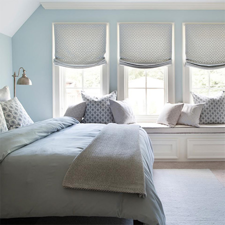 learn sewing skills to make blinds and soft furnishings