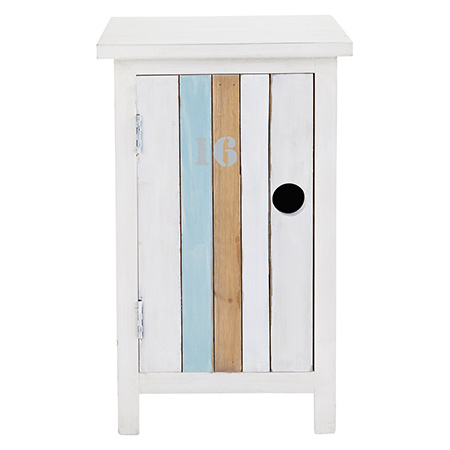 coastal style furniture for a child's bedroom beach style bedside table