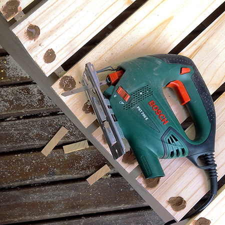 Which power saw is the best one bosch jigsaw