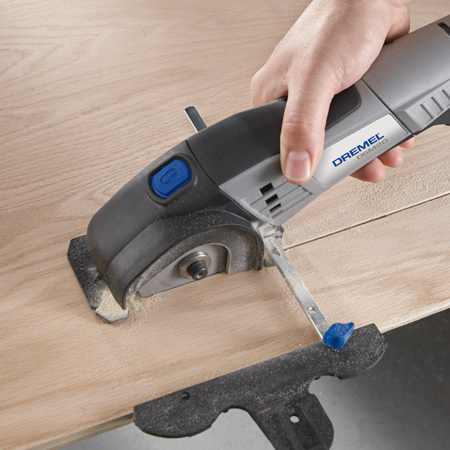 Which power saw is the best one dremel dsm 20
