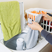 Laundry tips for the modern home executive