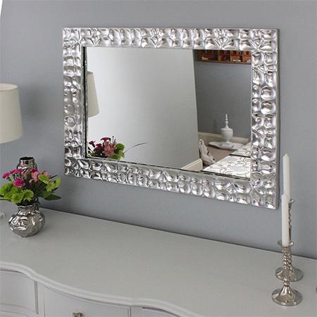 Http Www Home Dzine Co Za Decor Decor Metallic Mirror Html
