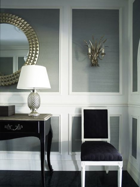 Home Dzine Home Decor Decorate Bare Walls With Framed