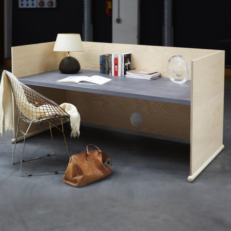 Furniture design that is fresh and innovative