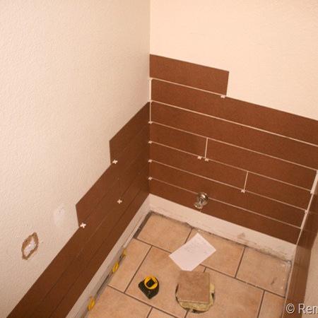 Home Dzine Bedrooms Diy Plank Wall In A Bedroom