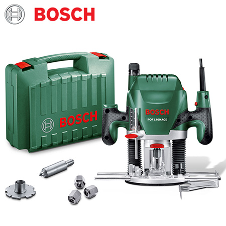 best buy router for diy enthusiast bosch pof 1400 ace