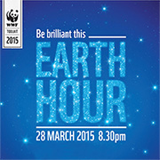 Earth Hour South Africa 2015