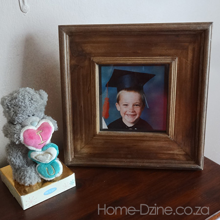 Make A Wooden Picture Or Photo Frame Using Pine And Moulding