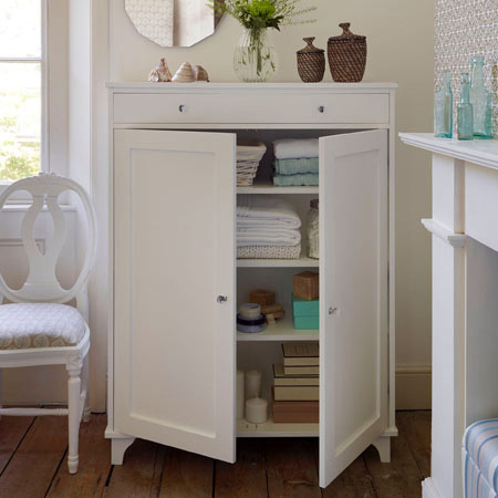 diy mdf furniture. Painted Mdf Shabby Chic White Distressed Furniture Diy B