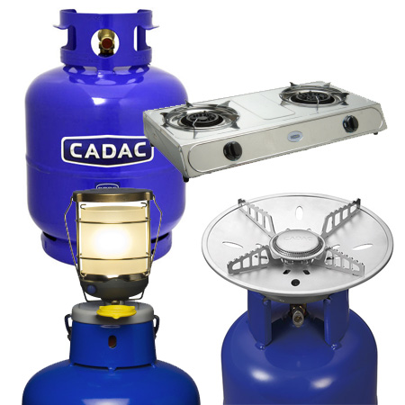 Tips on how to survive load shedding gas equipment