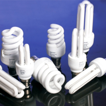 Tips on how to survive load shedding use only cfl lamps