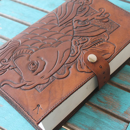 leather tooling craft projects
