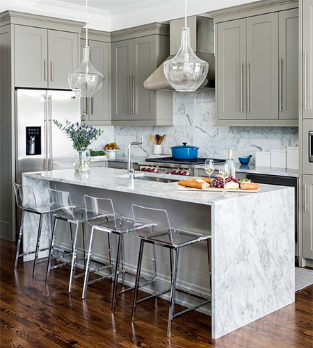 Kitchen Cabinet Makeovers On A Budget: Affordable Ideas For A Mini Kitchen