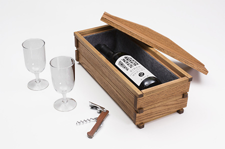 Gift or Wine Box