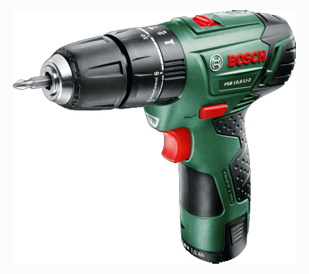 bosch psb 10,8 li 2 impact drill driver for diy diva