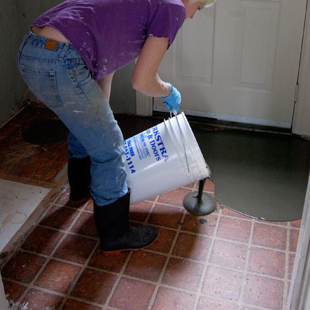 Home Dzine Home Improvement Can I Screed My Floors