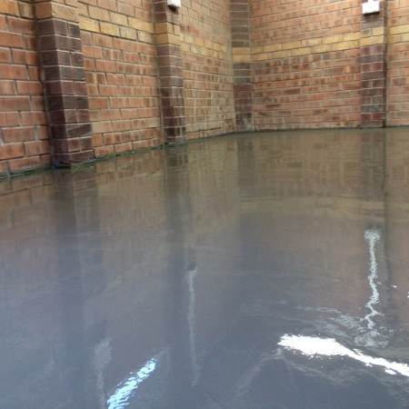 HOME DZINE Home Improvement | Can I screed my floors?