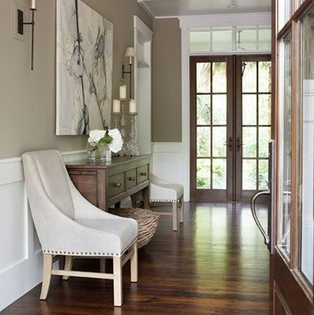 Tips to protect hardwood floors