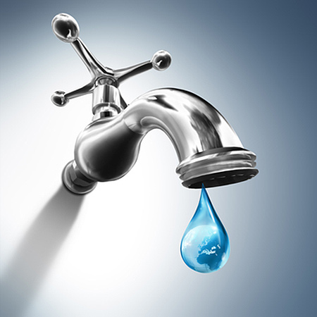 Water restrictions planned around the country - water saving tips