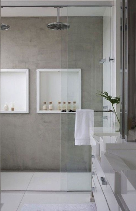 Home Dzine Bathrooms Trending Tiles That Look Like