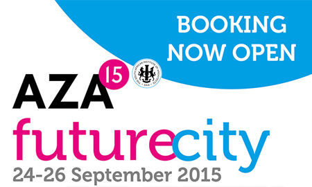 The future of South Africa's cities - ArchitectureZA 2015