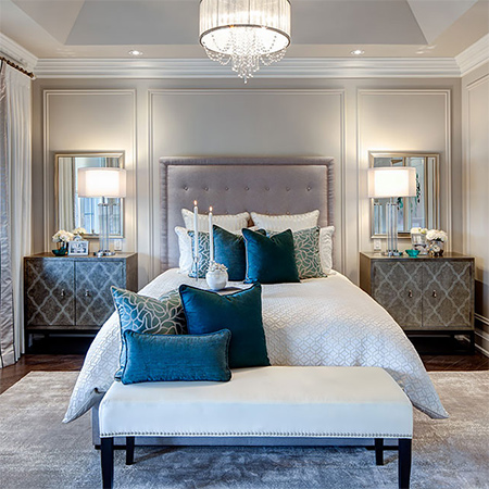 Perfect Bedrooms home dzine bedrooms | create the bedroom of your dreams
