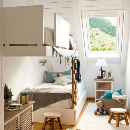 decorating ideas bedroom for little girl