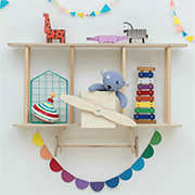 Shelves that offer adverture and fantasy
